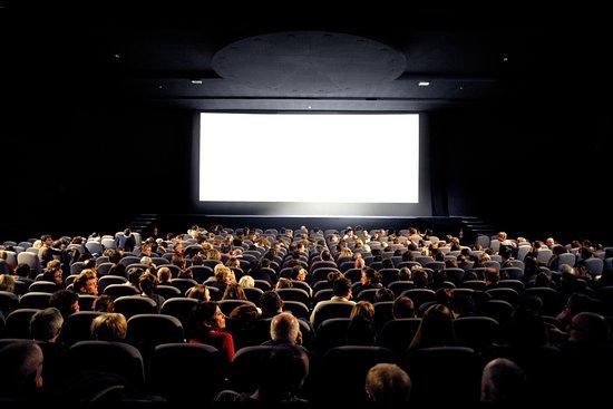 Théâtre National de Bretagne: Une séance au Cinéma du TNB © Christian Berthelot
