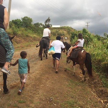 Maui Bay Horse Riding Adventure照片