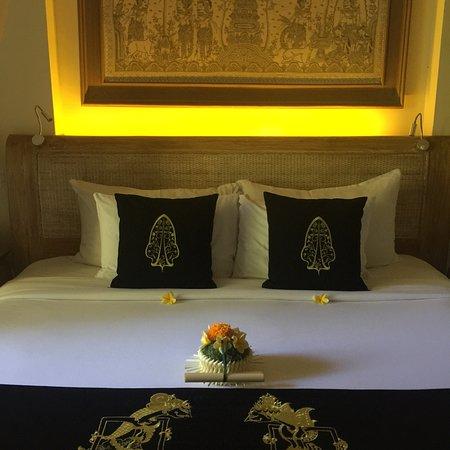 Foto de The Kayon Resort by Pramana