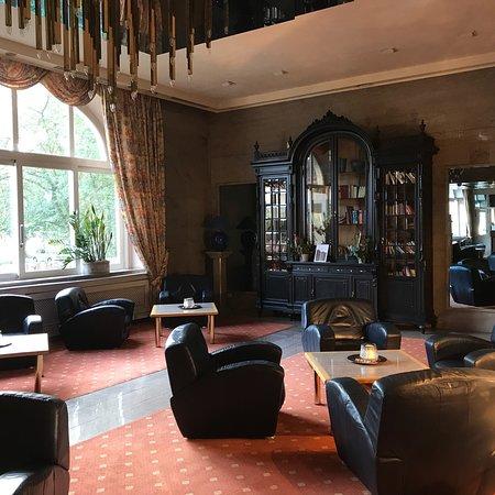 PK Parkhotel Kurhaus: Scatti colazione , cena e dintorni