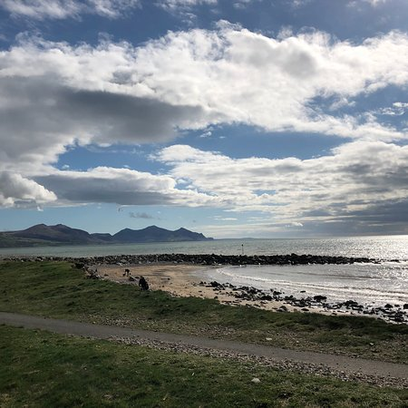 Dinas Dinlle, UK: photo0.jpg