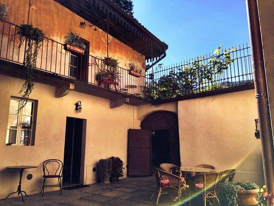 Castelveccana Photo