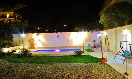 Bed and Breakfast Sole Mediterraneo