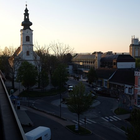 Foto de Hotel Raffel