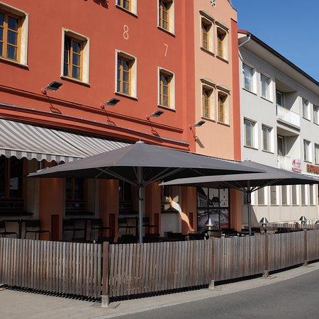 Jennersdorf, Austria: Hotel Raffel