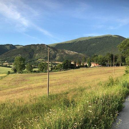 Costacciaro, إيطاليا: photo0.jpg