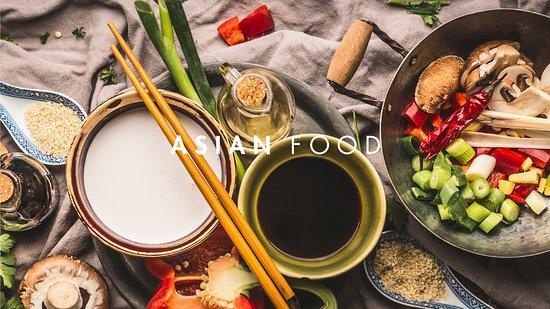 Kamado Asian Food León: Lo mejor de la comida asiática