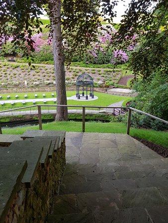 Raithwaite Estate : gardens