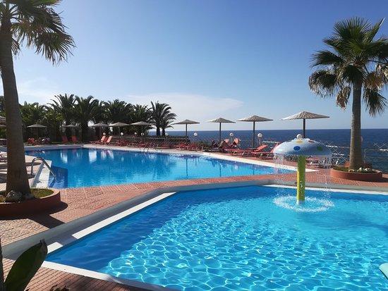 Europa Resort Hotel照片