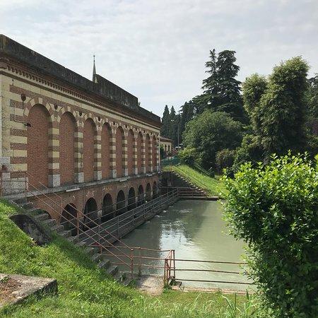 Ponte Diga Chievo