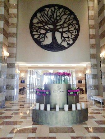 多哈瑞吉酒店照片
