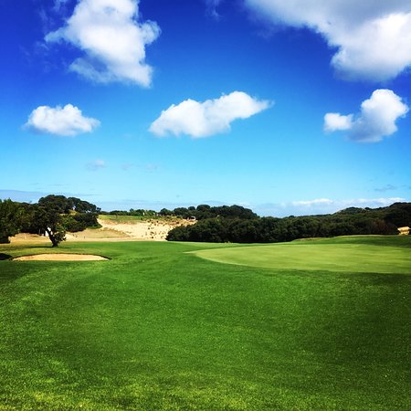 Warrnambool Golf Club