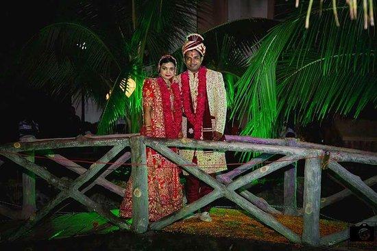 Om Leisure Resort Puri: Wedding party