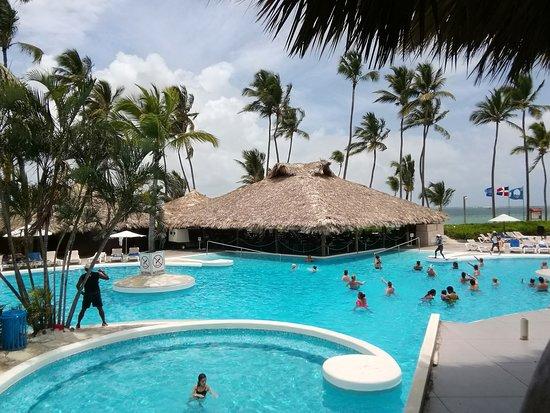 NH Punta Cana foto