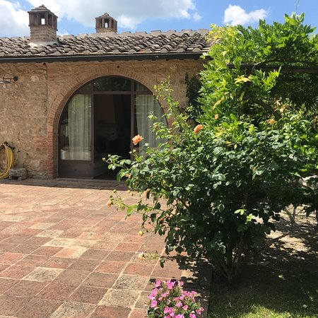 Borgo Le Mascie Bild