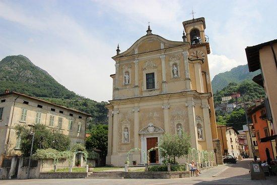 Marone, อิตาลี: chiesa