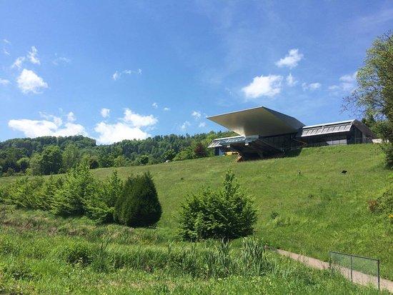 Mémorial Alsace-Moselle照片