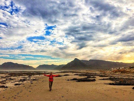 Cape Camino 2016