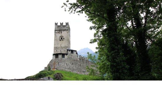 Mazzo di Valtellina, Taliansko: Castello