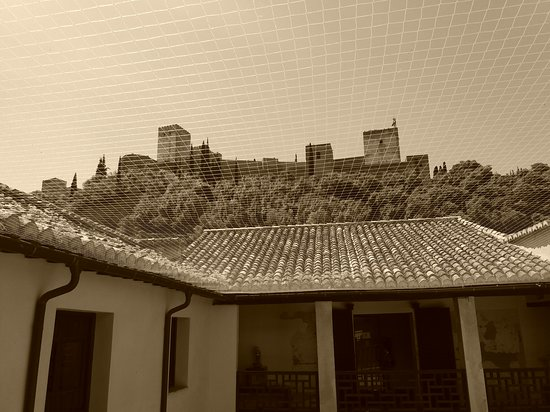 Followme Granada: La Alhambra una vista distinta a la habitual