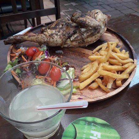La Fringale: Le meilleur restaurant de Thaïlande, un moment magique entre amies