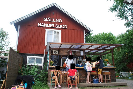 Gallno Image