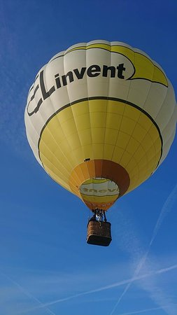 montgolfiere finistere sud