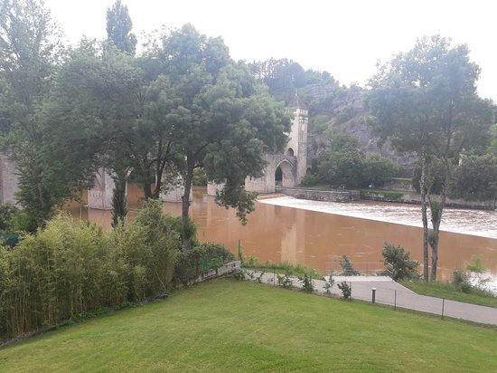 Best Western Plus Hotel Divona Cahors照片