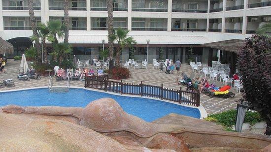 H10萨鲁公主酒店照片