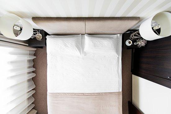 Amberton Hotel Klaipėda: Deluxe room