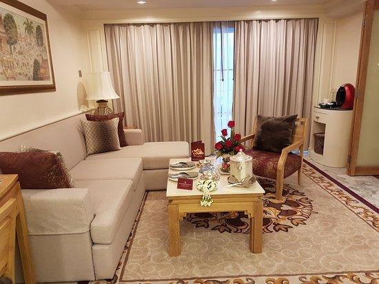Foto de Royal Wing Suites & Spa
