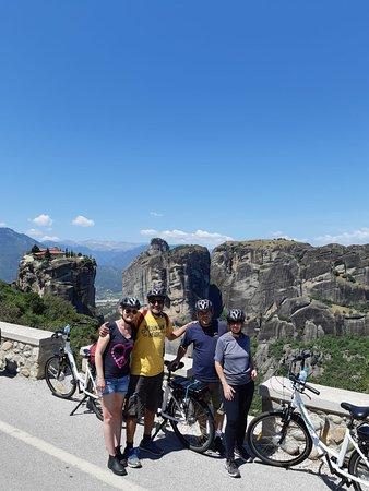 Meteora e-Bike照片