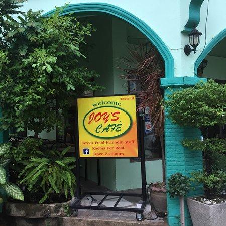 Joy's Cafe Photo