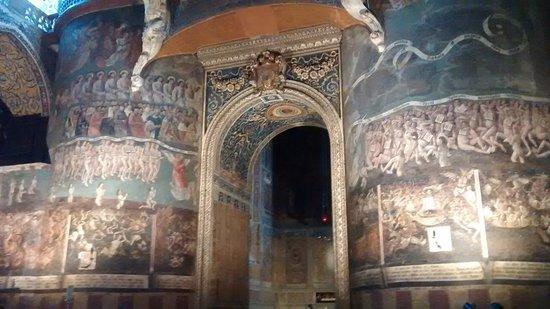 Cathedrale Sainte-Cecile: El Juicio Final