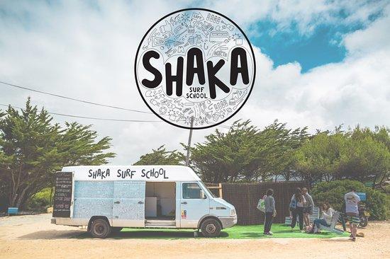 Shaka Surf School