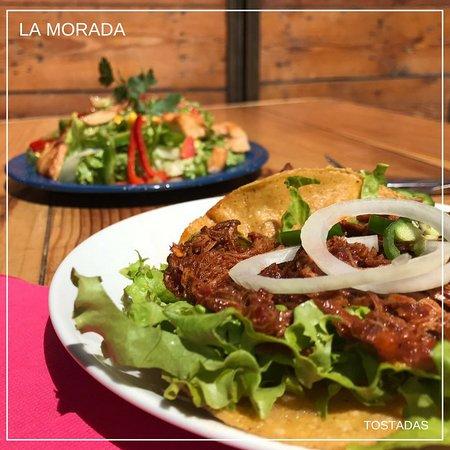 写真La Morada枚