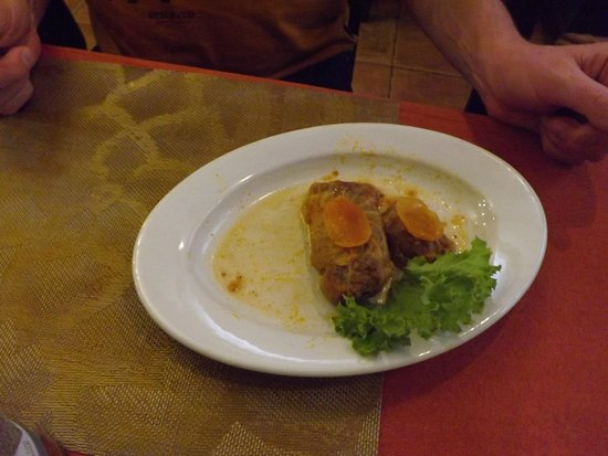 Restauracja Kaukaz照片