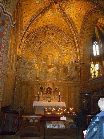 马加什教堂照片