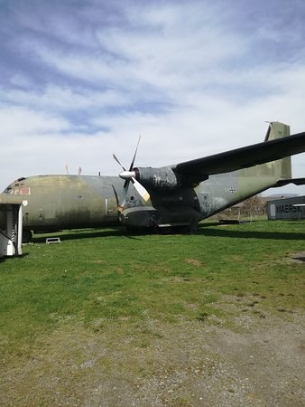 Österreichisches Luftfahrtmuseum Graz