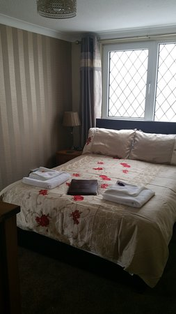Thurlestone Guest House: Room 9 double en suite