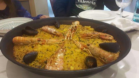 Restaurante Navarro ภาพถ่าย