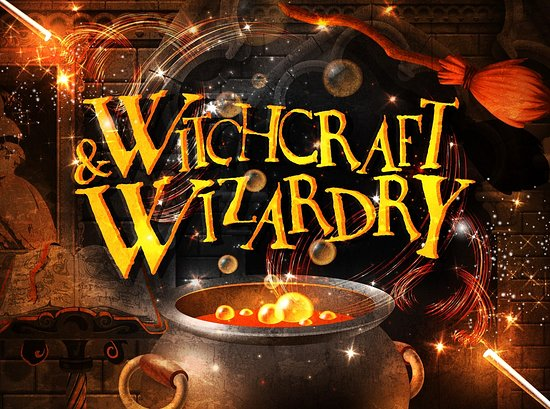 Milton Keynes, UK: Witchcraft & Wizardry escape game