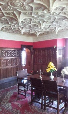 Castle Lodge: Excellent