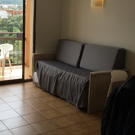 GHT Tossa Park Aparthotel Foto