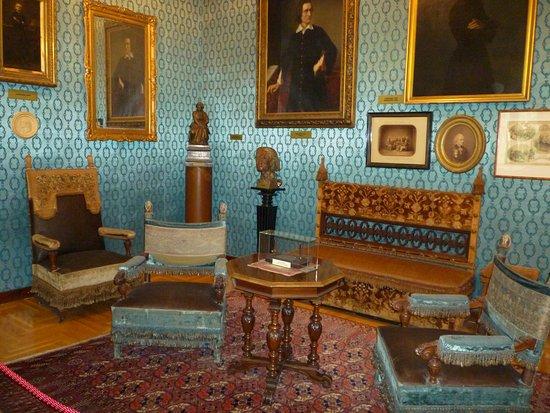 写真Liszt Ferenc Memorial Museum枚