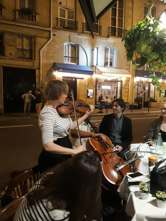 Il Suppli: soirée musical au Suppli le 3 juin 2018