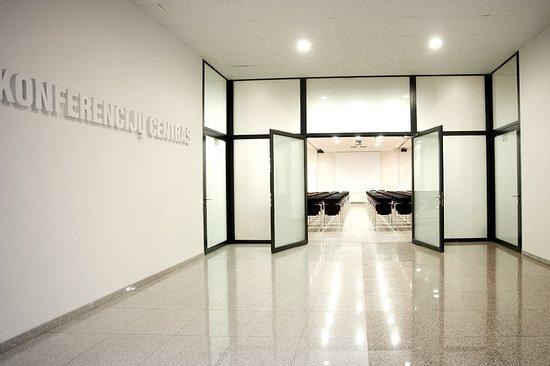 Amberton Hotel Klaipėda : Conference center (1s floor)