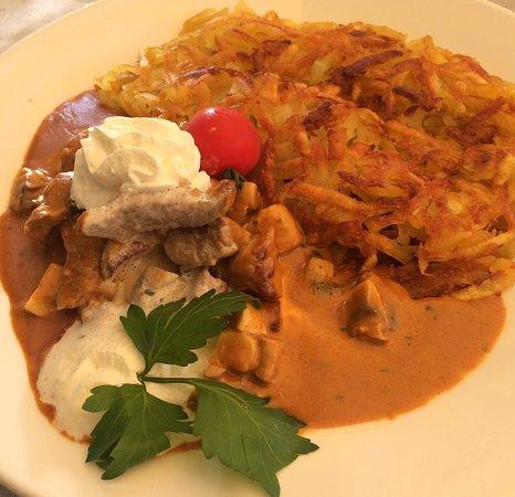 Restaurant Aarau: SUPER Menüs