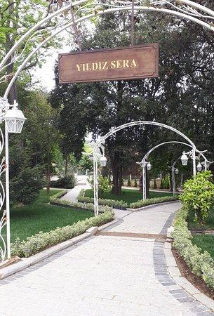 伊尔地兹公园照片