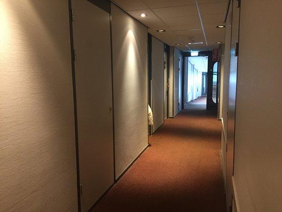 Best Western Plus Rotterdam Airport Hotel Photo
